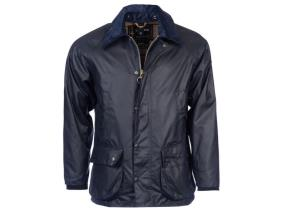 Barbour Bedale Navy