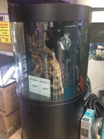 Aquariums 350 ou 500 Litres