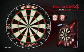 Blade 4 Dual Core