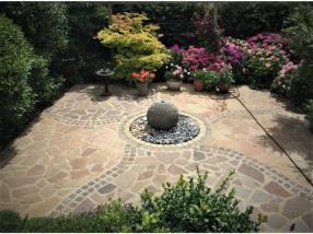 Entretien et transformation de jardins