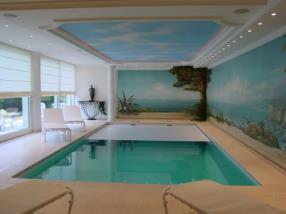 Nos piscines intérieures