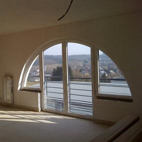 SPM Bâtiment Dudelange Luxembourg Plâtre projeté platrier