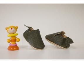 Pantoufles pour enfants
