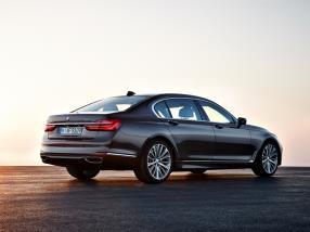 Automobile : BMW