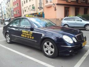 Nos taxis