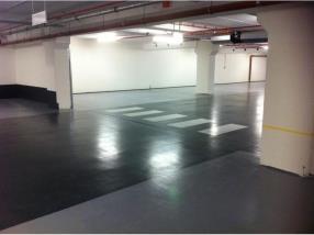 Sols et parkings industriels