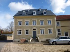Nouvelle toiture dans un bâtiment historique