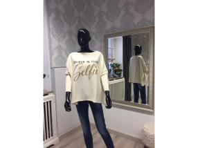 pull, polo femme
