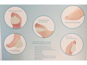 Die ideale basis-orthose für viele einsatzzwecke.