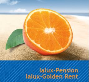 lalux-Pension