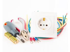 Fourniture et accessoire électrique