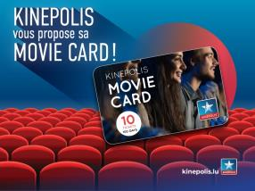 Movie Card !