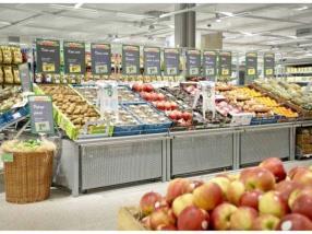 Supermarché Cactus Belle Etoile