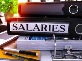 Gestion de salaires