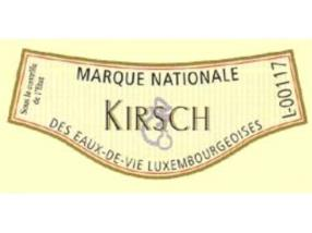 Marque Eaux de vie Luxembourg