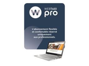 WEBTAXI pro