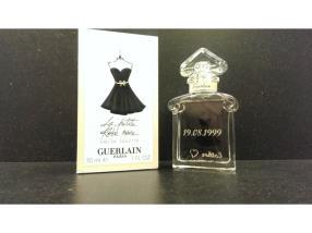Gravure sur Parfum