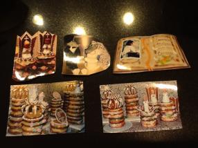 Gâteaux de cérémonies