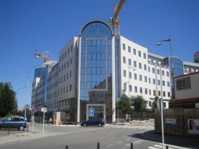 Espace Pétrusse – Le Dôme  - Luxembourg Ville