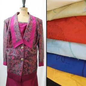 Bitzatelier contern luxembourg couture grande taille femme mode