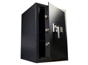 Protect your valuable items with a safe
