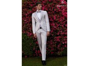 Costume de marié blanc - Guglielmo G.