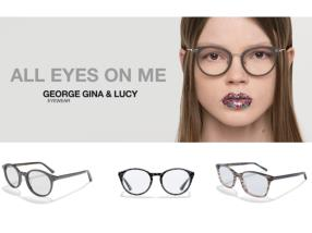 Collection GEORGE GINA & LUCY
