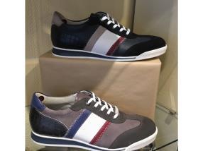 Chaussures pour hommes :  Lyloyd, Mephisto, Bugatt