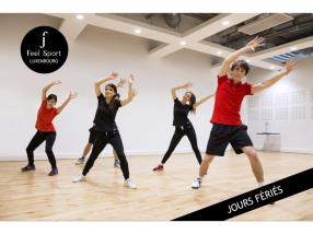 Cours fitness