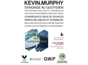 MARQUE KEVIN MURPHY