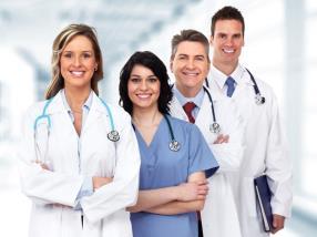 Service aux médecins