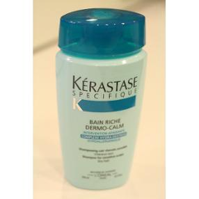Golden Cut Strassen Luxembourg KERASTASE spécifique shampoing