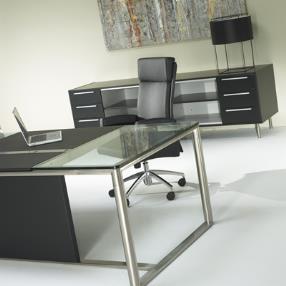 Meuble de bureau info mobilier professionnel luxembourg for Bureau mobilier professionnel