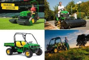 Entretien des pelouses et des cours