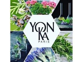 Huiles essentielles Yon-Ka