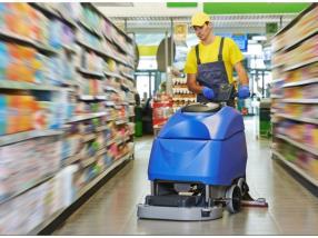 Nettoyage locaux professionnels