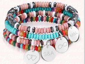 Bracelets LOVE BRIDGE