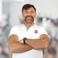 M João  Fernandes