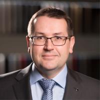 M Patrick Heinen