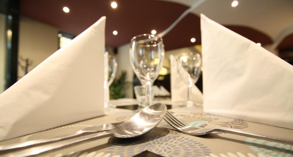 restaurant du passage echternach cuisine italienne française