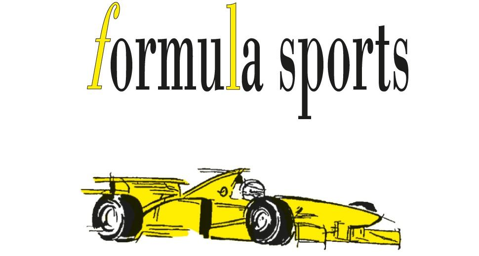 Formula Sports Avenue Grande-Duchesse Charlotte Dudelange