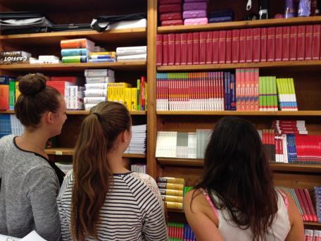 Librairie Zimmer