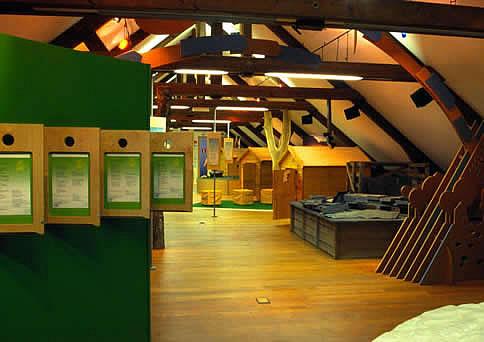 Musée de la Draperie