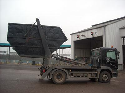 ABC Container