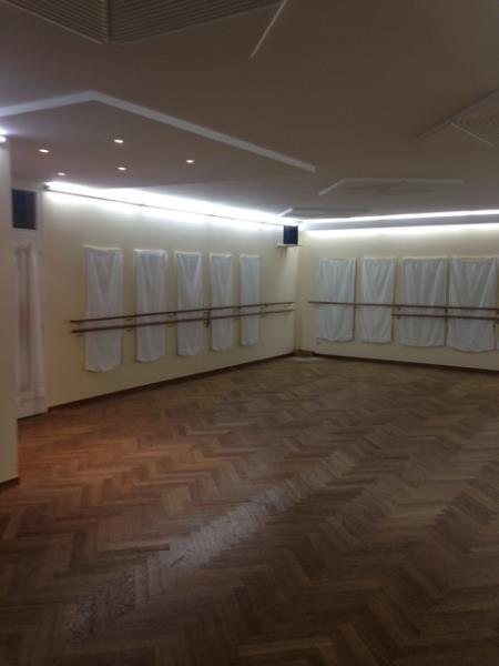 Ecole de Danse Jaga Antony - Succ. Solveig Ras