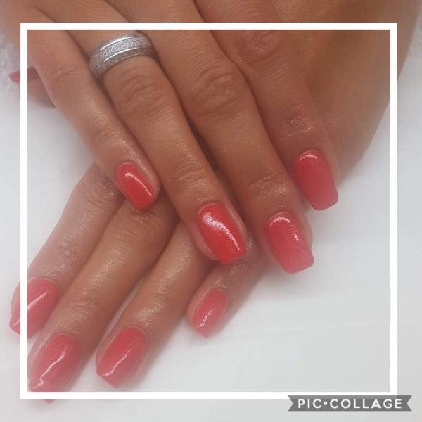Gabrielle Nails Bar by Nanda Esthétique