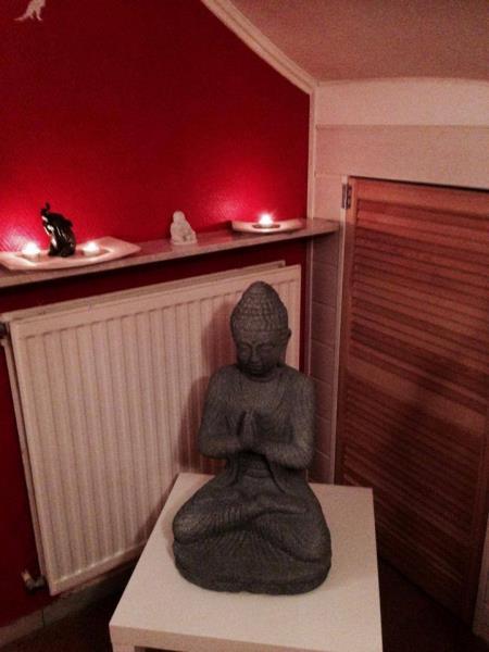 Institut Pur Zen - Klensch Diane