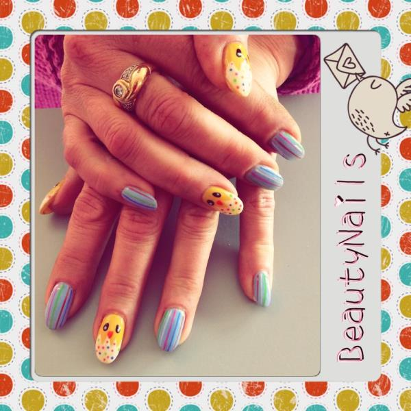 Beauty Nails by Nelia