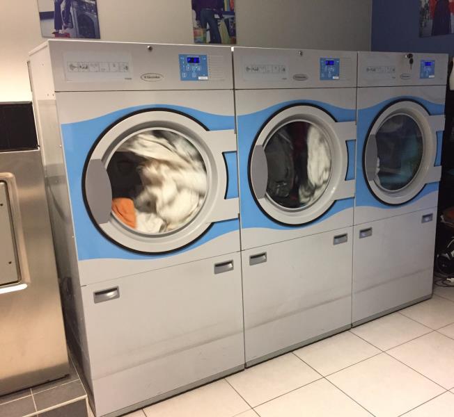 Quality Wash