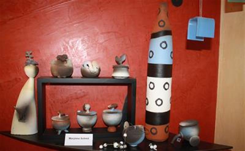 Galerie des métiers d'art
